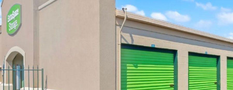Memphis Storage Portfolio Trades for $41M